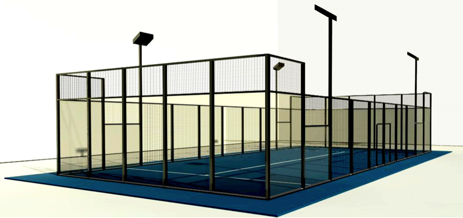 What Is Padel Padel Connection