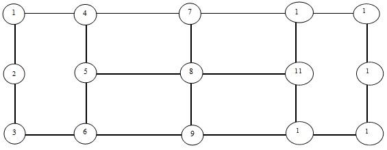 schema lumiere