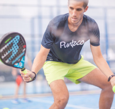 Michael Kuzaj - Padel Connection
